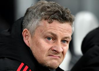 Solskjaer not interested in Manchester United record