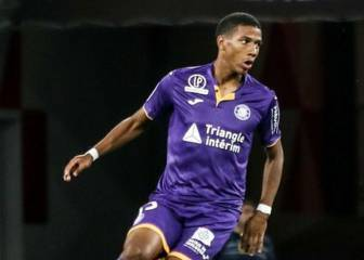 Barcelona confirm Jean-Clair Todibo acquisition