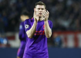 Milner calls for Liverpool response