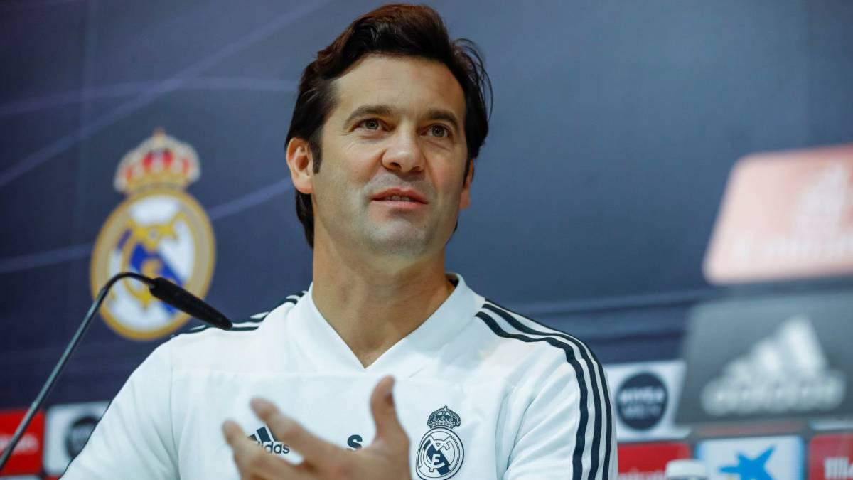 Real Madrid Vs Leganes First Leg
