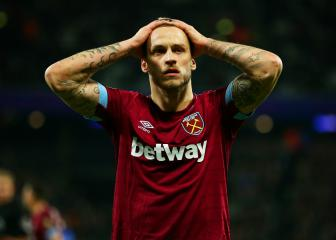 Arnautovic doesn't have China in his hand, say West Ham