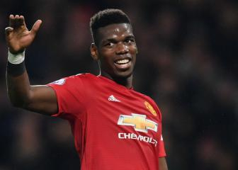 Solskjaer confident of Pogba fitness before latest United