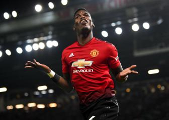 Pogba's return to form under Solskjaer – the Opta numbers