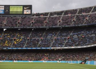 Barcelona-Eibar, how and where to watch