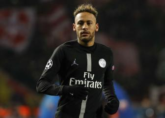 Valverde distances himself from Neymar reports