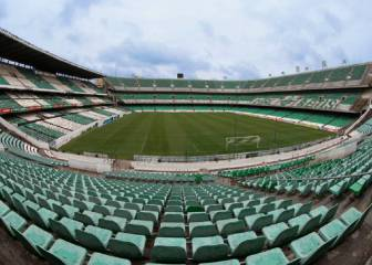 Betis vs Real Madrid: how and where to watch