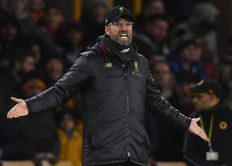 Past statistics have no relevance - Klopp