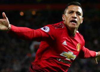 Solskjaer expects to see best of Alexis Sanchez at Man Utd