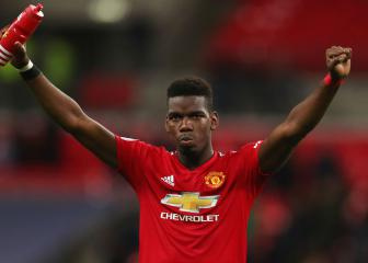 Mourinho's system was 'really difficult' to play in admits Pogba