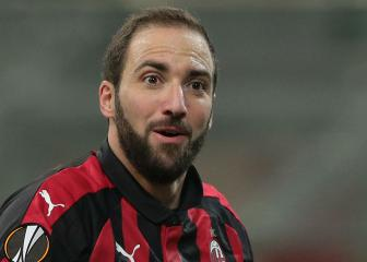 Capello hopes Higuaín stays at Milan