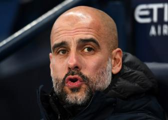 Guardiola tells City players to ignore Liverpool's calendar