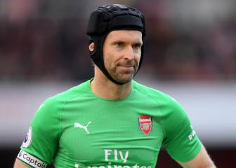 Cech to retire at the end of the season