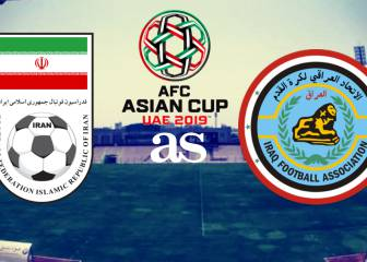 Iraq national football team news - AS English