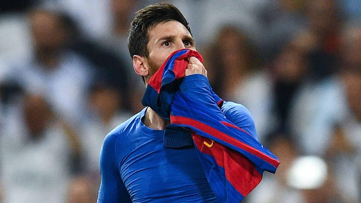 Messi's next target: equalling the 643 goals Pelé scored for Santos