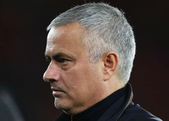 Solskjaer backs Mourinho to return to football's big time