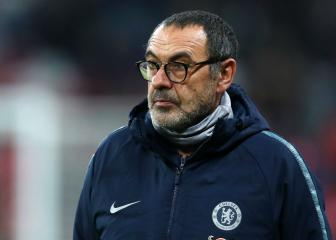 Marina Granovskaia is working very hard – Sarri 'confident' of January signings