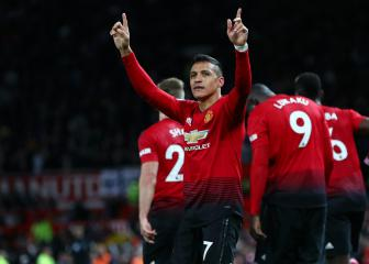 Sanchez: Man United thriving thanks to Solskjaer