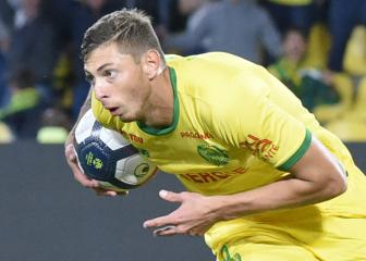 Sala search begins for third day