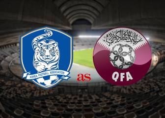 South Korea - Qatar: how and where to watch
