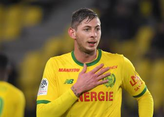 Police end search for missing Emiliano Sala