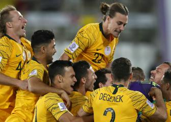 Socceroos break with tradition for Asian Cup quarter-final