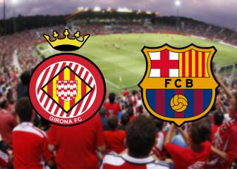 Girona vs Barcelona: how and where to watch