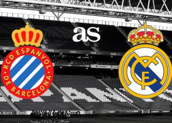 Espanyol vs Real Madrid: how and where to watch