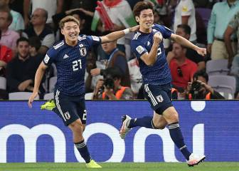 Japan seal Asian Cup 2019 final spot with second half blitz