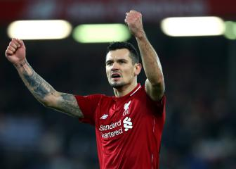All perjury charges against Dejan Lovren have been dropped