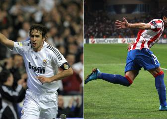 Raúl, Reyes, Courtois... six top players to cross Madrid