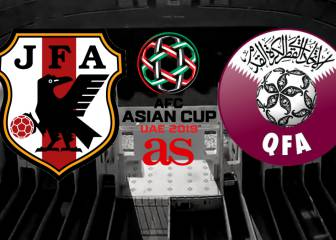 Japan vs Qatar: Asian Cup Final 2019 - when, how, where...