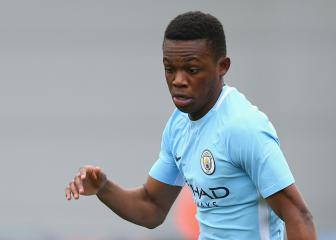 Matondo move to Schalke continues City exodus