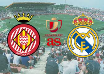 Girona vs Real Madrid: how and where to watch