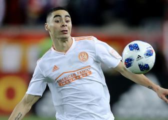 Newcastle break long-standing club record for Almirón