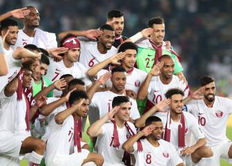 Impressive Qatar stun Japan to lift 2019 Asian Cup