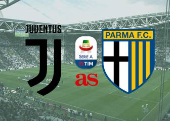 Juventus vs Parma: how and where to watch
