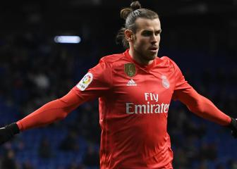 Bale backed to embrace Real Madrid spotlight by Solari