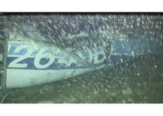 Body found amidst wreckage of Emiliano Sala's plane
