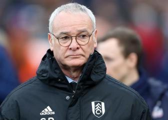 They have to lose eventually, why not to us? – Ranieri on Utd