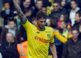 Emiliano Sala: gone but not forgotten