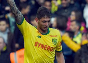 Cardiff City explain delay over Sala payment to Nantes