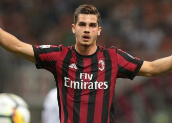 Sevilla's André Silva not ruling out AC Milan return