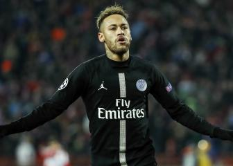Neymar: PSG will win Champions League
