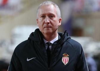 Vadim Vasilyev sacked as Monaco crisis deepens