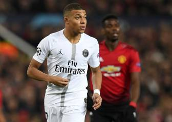 French league to join lawsuit against racist Mbappé graffiti