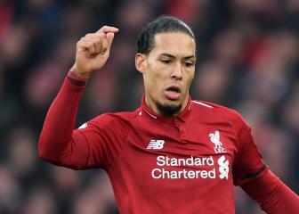 'No Van Dijk, no problem' - Liverpool's Alisson confident