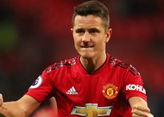 Ander Herrera is the unsung hero of United's resurgence