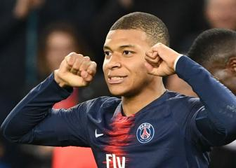 Mbappé should have scored four or five - Tuchel