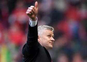 Solskjaer sets points record, De Gea reaches 100 clean sheets