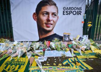 Initial report into fatal Emiliano Sala crash published